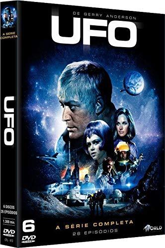 UFO - A Série Completa