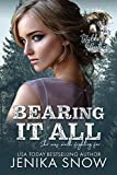 BEARing it All (Wylde Brothers, 3)
