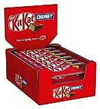 Nestlé Kit kat Mini & Lion - Envase mezclado KitKat Chunky. 24er Pack