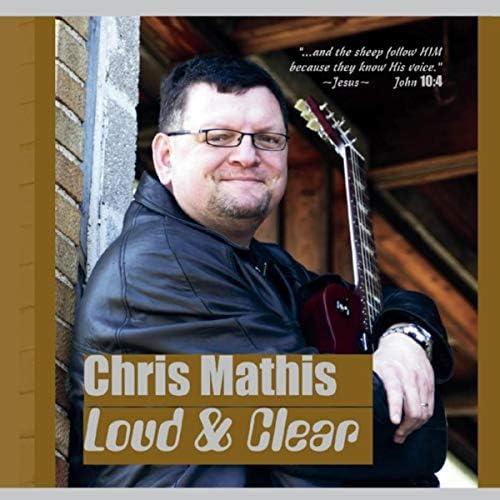 Chris Mathis