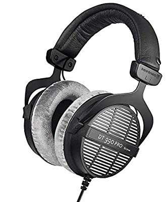 Beyerdynamic DT 990 PRO - Best Budget Open Back Headphones For Gaming