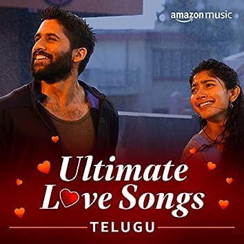 Ultimate Love Songs (Telugu)