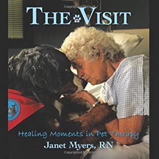 Visit: Healing Moments in Pet Therapy