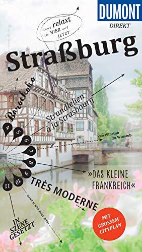 DuMont direkt Reiseführer Straßburg (DuMont Direkt E-Book)