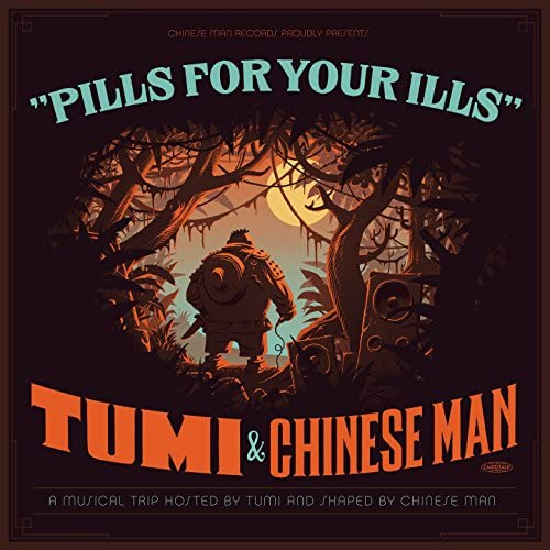 Tumi & Chinese Man feat. Khuli Chana