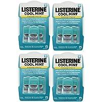 Listerine PocketPaks tiras Oral Care, Cool Mint - 24 ea, caja de 12