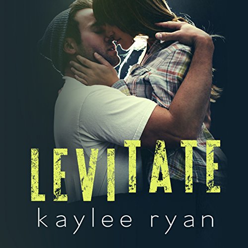 Levitate audiobook cover art