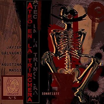 Sonreiste (feat. Javier Galvagni, Agustina Massi)