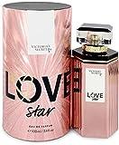 Victoria's Secret Love Star Eau de Parfum Spray (3.4 Ounce)