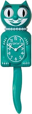 Kit Cat Klock Limited Edition Lady (Emerald Green)