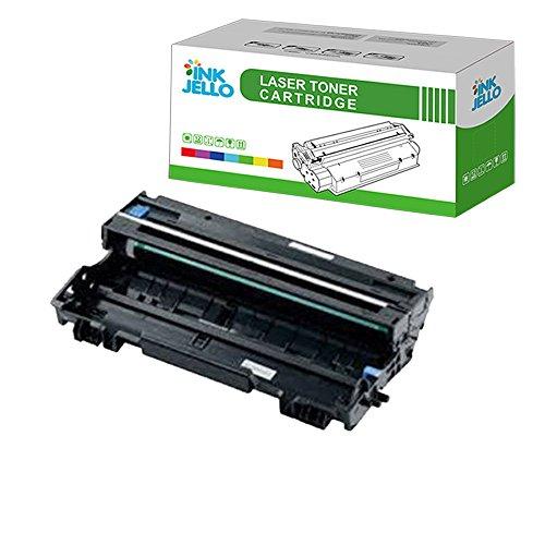 InkJello kompatibel Trommeleinheit Ersatz für Brother HL5240 HL5250 HL5250DN HL5270DN HL5270 HL5280 HL5280DW DCP 8060 P8065DN MFC 8460 8460N 65560DN 65570DW DR3100 (1-Pack)