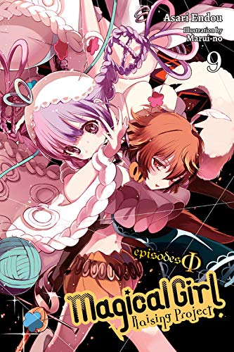 Magical Girl Raising Project, Vol. 9 (light novel) (Magical Girl Raisi