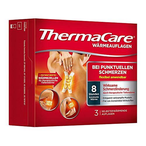 ThermaCare bei punktuellen Schmerzen, 3 St