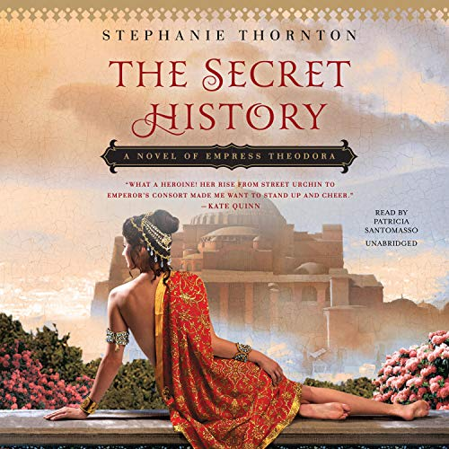 The Secret History  By  cover art