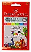 クリックして拡大ビュー、Faber-Castell Creative Tack-It(マルチカラー)を開きましょう。