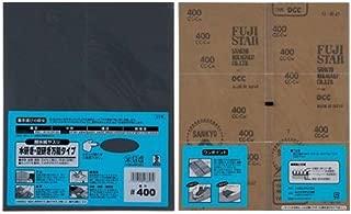 BIGMAN(ビッグマン) 耐水紙ヤスリ #400 DIY、ホビー、キッチンやトイレの掃除に