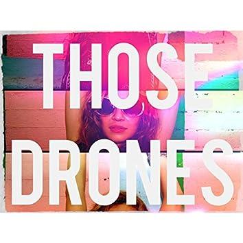 Pop Drones EP