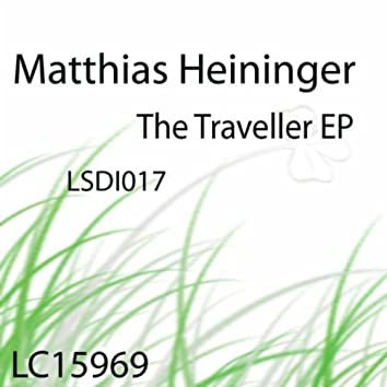 The Traveller EP