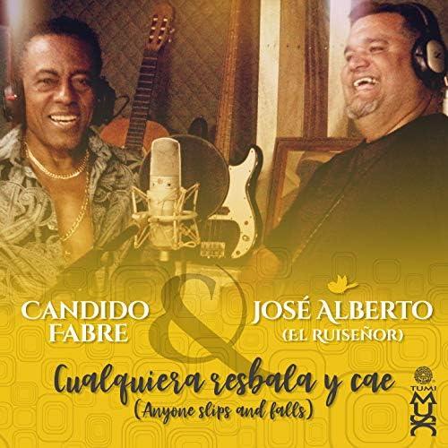 """Candido Fabre & José Alberto """"El Ruiseñor"""""""