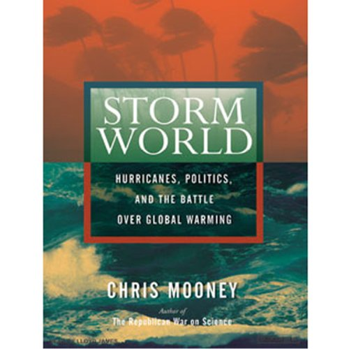 Storm World Titelbild