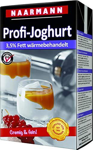 Naarmann Profi Joghurt 3,5% Fett, 1000 g