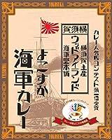 横須賀海軍カレー ウッドアイランド 海軍堂本舗 よこすか海軍カレー 200g×10箱 セット