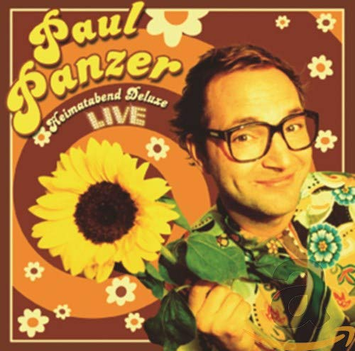 Paul Panzer: Heimatabend Deluxe - LIVE
