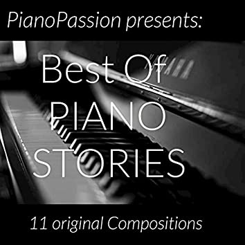 Best of Piano Stories
