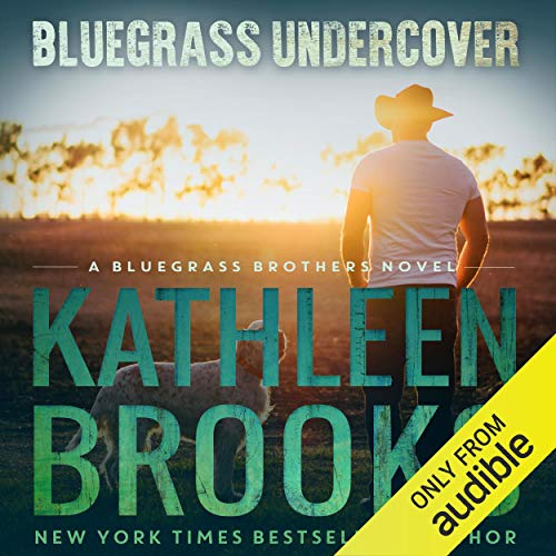 Bluegrass Undercover  By  cover art