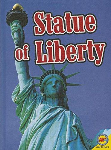 Statue of Liberty (Virtual Field Trip)