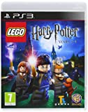Lego Harry Potter: Episodes 1-4 (PS3) [Edizione: Regno Unito]