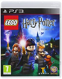 Lego Harry Potter - Years 1 to 4 [import anglais] [Importación francesa] (B002YNRTAU) | Amazon price tracker / tracking, Amazon price history charts, Amazon price watches, Amazon price drop alerts