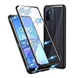 Ellmi Case Compatible with OPPO A53 / OPPO A53s Magnetic