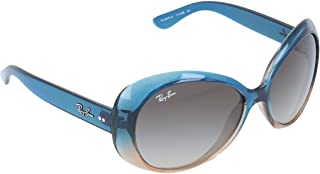Ray Ban Junior RJ9048S Sunglasses-174/8E Turq/Brown...