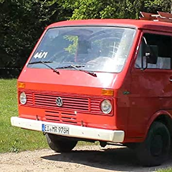 Busfahrer Rammelmeier (feat. Andreas Schmidtner Bayern)
