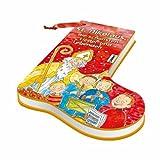 St. Nikolaus, die schönsten Lieder und Legenden