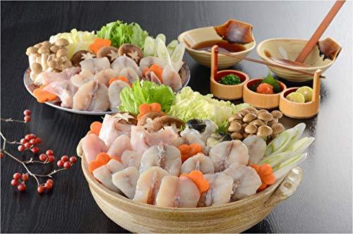【築地の達人】 ふぐちり鍋詰合せ 鮮度と食感の良い国産真ふぐと、とらふぐのちりのセット。最後の雑炊まで楽しめる贅沢なセットです。お好みの野菜を入れてお召し上がり下さい。2〜3人前です。