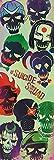 Suicide Squad - Türposter - Faces + Ü-Poster