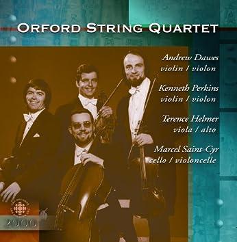 Beethoven / Ravel: String Quartets