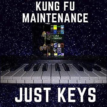 Just Keys