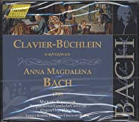 Bach;Clavier