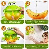 Immagine 1 wolintek bubble giocattoli da bagno
