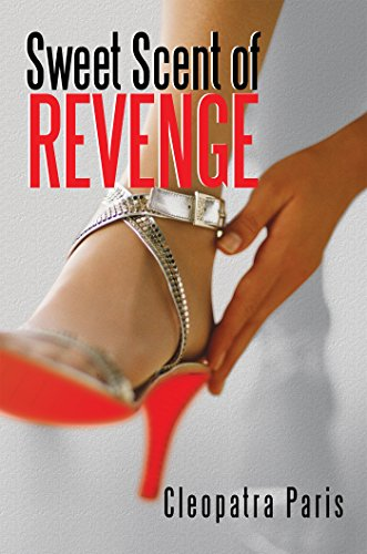 Sweet Scent of Revenge (English Edition)