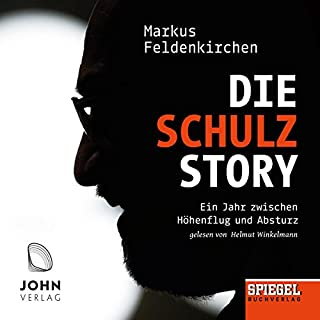 Die Schulz-Story cover art