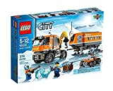 LEGO City Arctic 60035 - Avamposto Artico