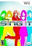 Disney Sing It - Nintendo Wii (Renewed)