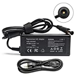 65W AC Adapter Power Supply Charger for HP Pavilion G4 G6 G7 DV4 DV5 DV6 DV7 EliteBook 2540p 2560p 2570p 2730p 2740p 6930p 8440p N193 V85 PPP009L
