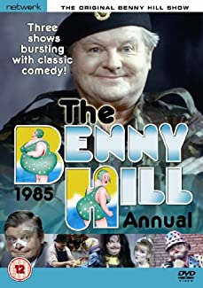 The Benny Hill Annual - 1985