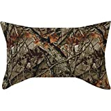 Mainstays Microfiber Pillowcase Set Camo King