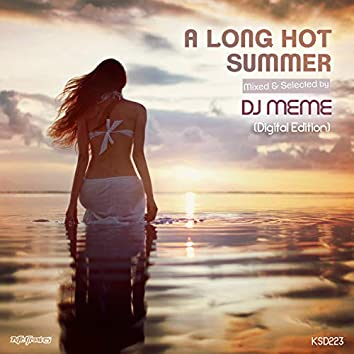 A Long Hot Summer